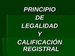 UNIVERSIDAD NACIONAL DE CUYO FACULTAD DE DERECHO