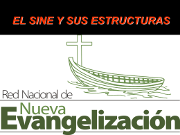 PLAN PASTORAL DIOCESANO - ParroquiaVillagarzonp`s