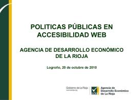 AYUDAS 2009 TECNOLOGÍAS DE LA INFORMACIÓN Y LA