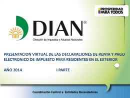Diapositiva 1 - Embajada de Colombia en Australia