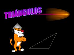 Angulos - MATEMATICAS DIVERTIDAS
