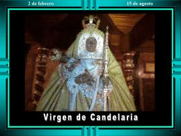 Salve, salve, Virgen Morenita