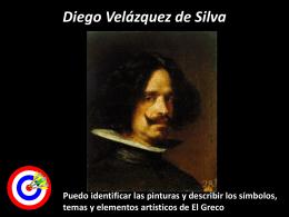 Diego Velázquez de Silva