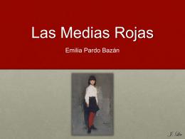 Las Medias Rojas - Pearland Independent School