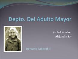 Diapositiva 1 - Cuarto Semestre