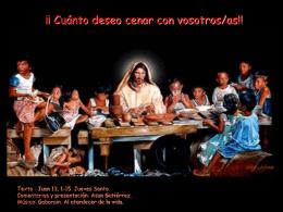 Jueves Santo 21-4-11