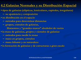 Galaxias normales