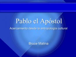 Pablo el Apóstol - Arquidiócesis de Tijuana