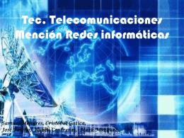 TELEFONIA SATELITAL