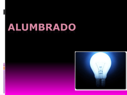 ALUMBRADO - faeitch2011