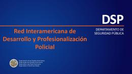 Red Interamericana de Desarrollo y