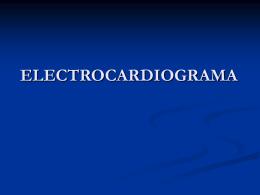 ELECTROCARDIOGRAMA - Enfervarela`s Blog