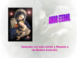 Amor eterno - Educarchile