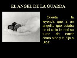 EL ANGEL... - Escuela Virtual para Padres y Madres