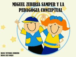 Diapositiva 1 - pedagogiaauraelena
