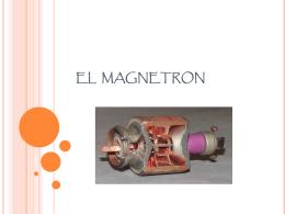 EL MAGNETRON - em2010