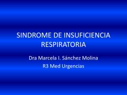 Diapositiva 1 - Residentes Urgencias
