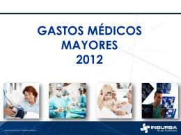Diapositiva 1 - SEGURO DE GASTOS MEDICOS INBURSA,