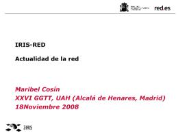 IRIS-RED