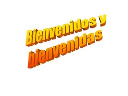 Diapositiva 1 - Fundación EL UNIVERSO