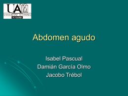 Abdomen agudo - www.futuremedicos.com