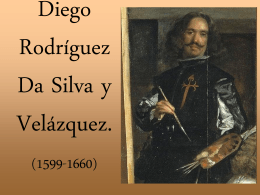 Diego Velázquez Da Silva