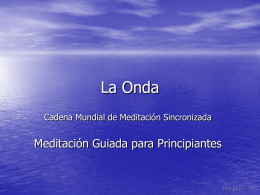 La Onda - Galaxio.com