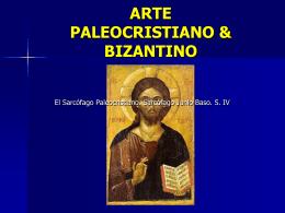 ARTE PALEOCRISTIANO & BIZANTINO - geohistoria-36