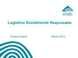 Diapositiva 1 - Asociación Peruana de