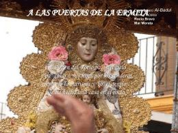 Diapositiva 1 - Mariologia Maria Virgen Guadalupe