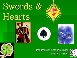 Swords & Hearths