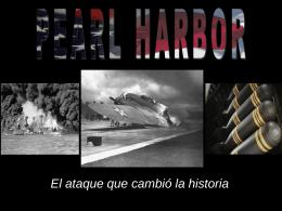 Diapositiva 1 - Historia en 1º Bachiller