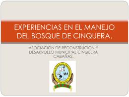 MANCOMUNIDAD JUTIAPA,TEJUTEPEQUE Y CINQUERA.