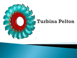 Turbina Pelton - fuentesahorrro2012