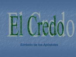 Diapositiva 1 - PARROQUIA SAN MARCOS