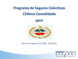 Diapositiva 1 - | Colegio Cirujano Dentistas |