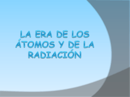 EL BIG BANG:
