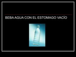 Diapositiva 1 - BIENVENIDO
