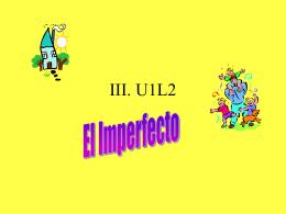 III. U1L2