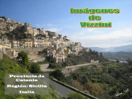 Imágenes de Vizzini