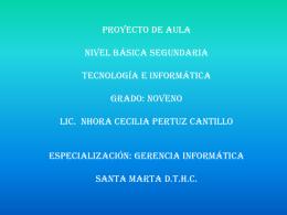 PREGUNTA ESENCIAL - SANTANDERISTAS