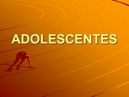 Adolescentes - SECUNDARIA814