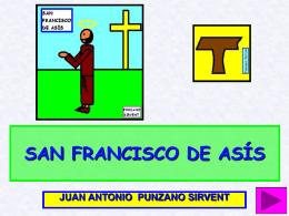 San_Francisco_de_Asís_en_Educación_Infantil