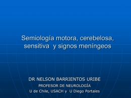 Diapositiva 1 - Cefalea Chile