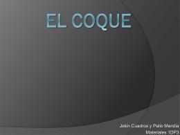El Coque