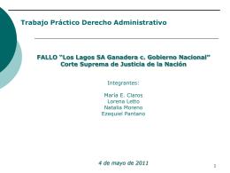 Contexto Historico - UAIDerechoAdministrativo