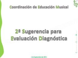 UNIDAD DIDÁCTICA - CEEM | Servicio de Educación