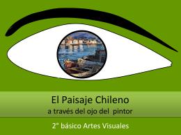 Paisaje Chileno