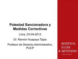 Diapositiva 1 - DERECHO Y SOCIEDAD Asociación