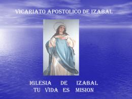 Diapositiva 1 - Congreso Misionero COMGUA III |